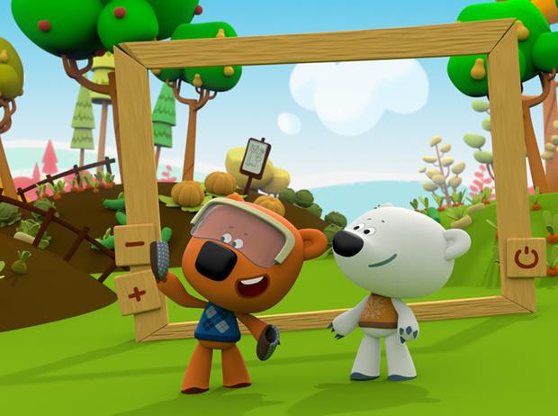 Фото №2 - Как смотреть и обсуждать мультфильмы с детьми (и почему это важно)