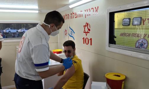 Фото №1 - Израильский эксперт: У нас вакцинируется более 100 тысяч человек в сутки. К лету страна откроется для туристов