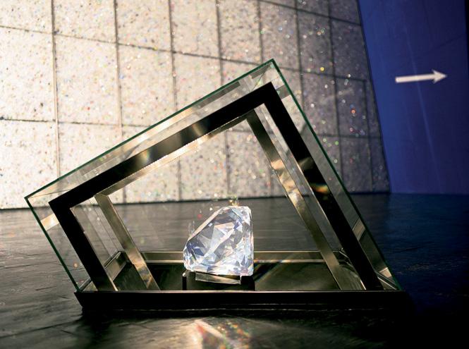 Фото №8 - Кристальные миры: Swarovski отмечает 120-летие