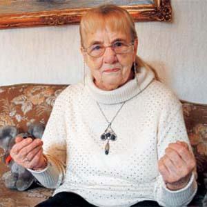 Фото №1 - Пожилым женщинам противопоказаны гормональные препараты