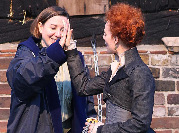 Фото №9 - Глаза не верят: 10 актеров и актрис, которые могут сыграть кого угодно