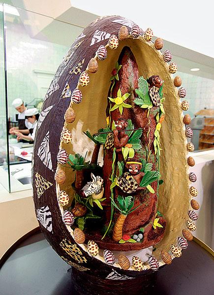 Фото №7 - Бельгия: жизнь в шоколаде