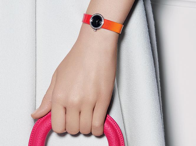 Фото №2 - Вещь недели: часы La D de Dior