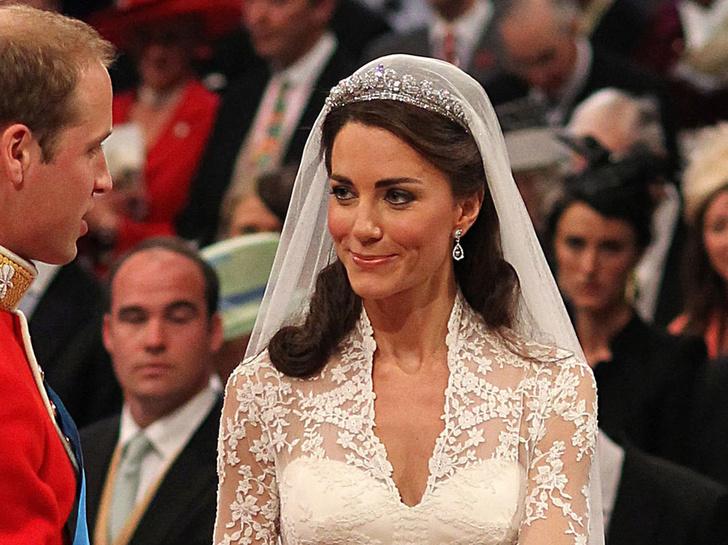Фото №6 - 5 секретов свадебного макияжа британских принцесс и герцогинь