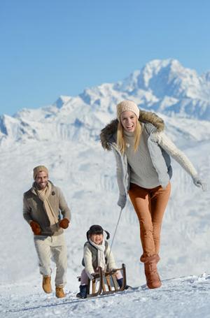 Фото №4 - Стартуем во французских Альпах: все, что нужно знать о катании на горных лыжах
