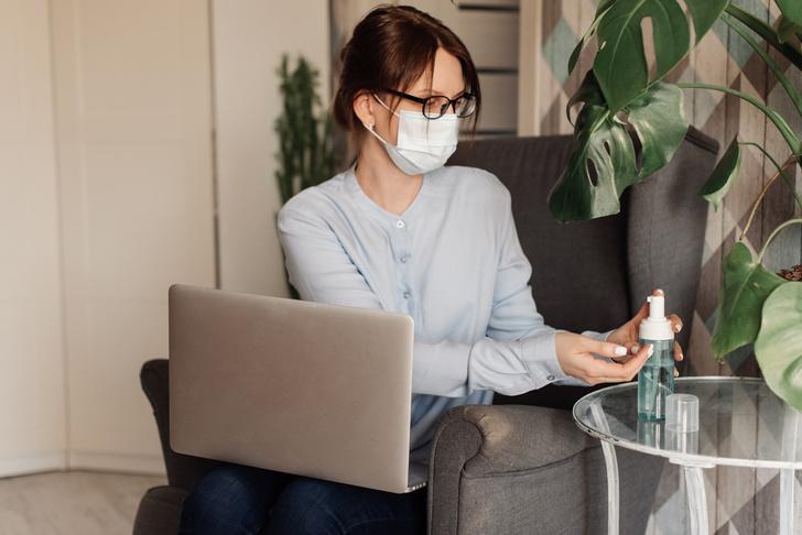 Фото №1 - Как сделать антисептик для рук в домашних условиях