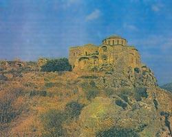 Фото №3 - Вечный праздник, или Взгляд из Византийского храма на Моневмасию