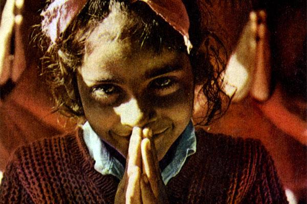 Фото №1 - Миф и реальность касты