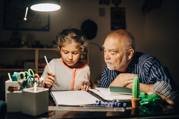 Фото №3 - Как организовать учебу на дому и не сойти с ума: 6 важных моментов