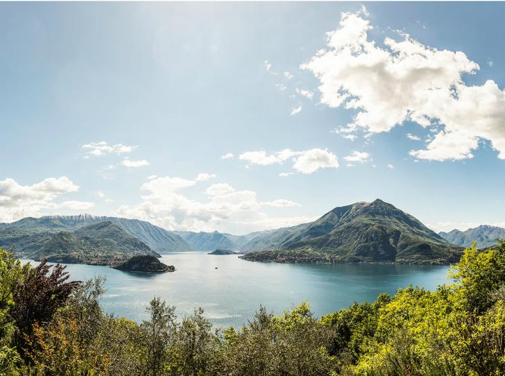 Фото №4 - 5 причин провести отпуск на озере Комо