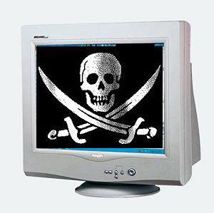 Фото №1 - Российские хакеры воруют миллионы в США