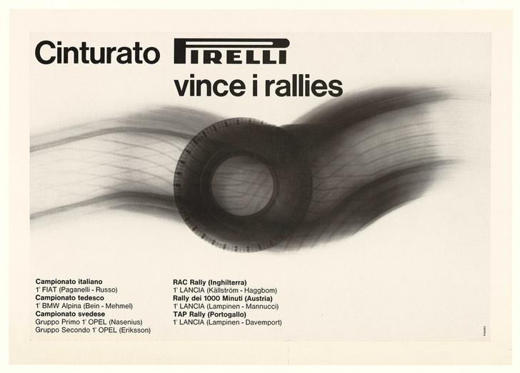 Фото №5 - Иногда они возвращаются: Pirelli представляет новое поколение шины Cinturato P7