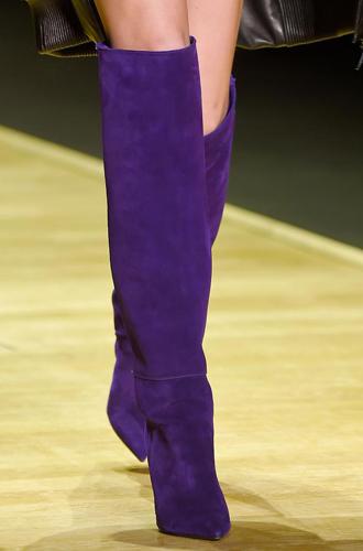 Фото №25 - Самая модная обувь сезона осень-зима 16/17, часть 2