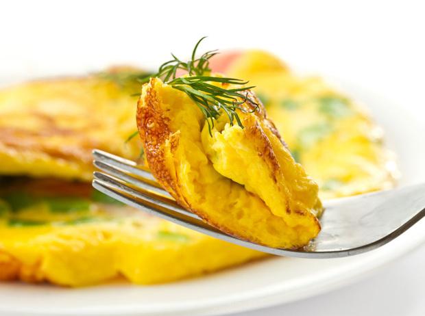 Фото №5 - Рецепты самых вкусных завтраков из разных стран мира