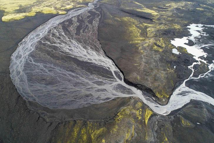 Фото №1 - Исландское абстрактное искусство