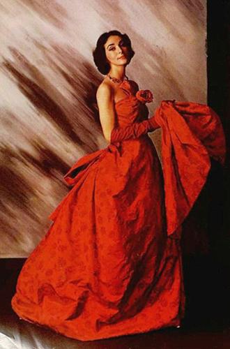 Фото №12 - Помада Rouge Dior: история одного культа