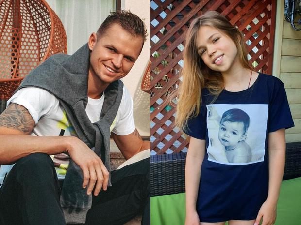 Дмитрий Тарасов проигнорировал день рождения старшей дочери, Дмитрий Тарасов первая жена и ребенок фото