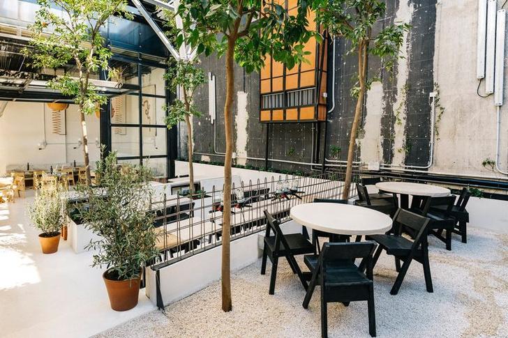 Фото №7 - Ресторан в Мадриде, ориентированный на устойчивое развитие