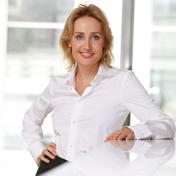 Фото №19 - Чем живут 20 самых успешных бизнесвумен России