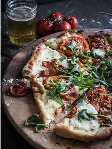 Фото №9 - Тест: Выбери пиццу, и мы угадаем, в каком месяце ты родилась