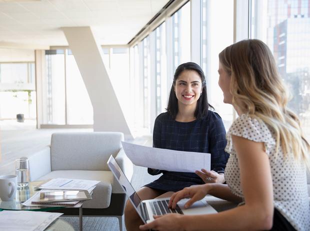 Фото №2 - 9 правил офисного этикета, способствующих карьерному росту