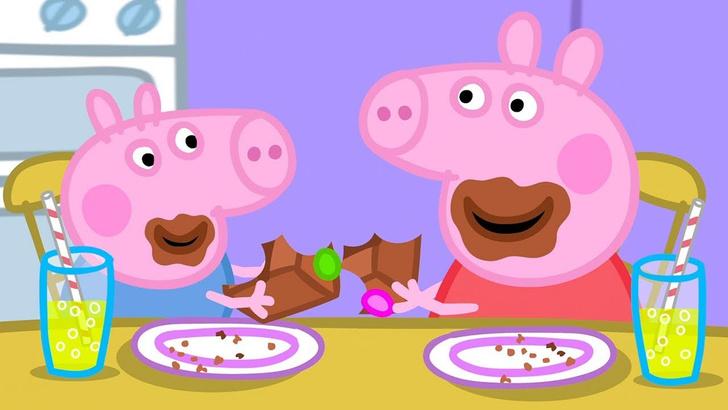 Фото №2 - Топ-10 мультфильмов, которые стоит запретить детям до 5 лет