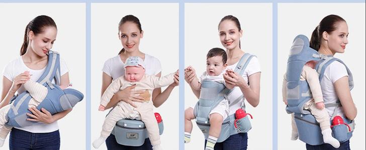 Фото №5 - Это пригодится: 15 гениальных гаджетов для молодых мам и малышей