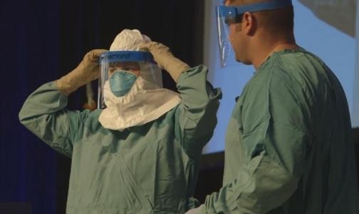 Фото №1 - Лихорадку Эбола обнаруживают в новых городах и странах