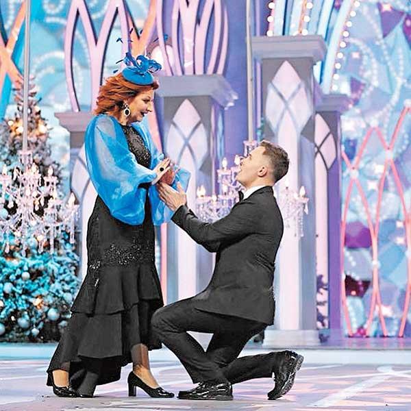 Фото №2 - Петросян и Степаненко: как сложилась их жизнь после развода