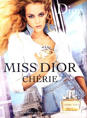 Фото №28 - Miss Dior Absolutely Blooming: аромат с легендарной историей