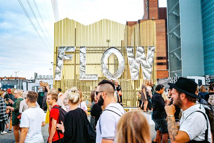 Фото №1 - Cardi B, еда и фотки: 6 причин поехать на фестиваль Flow