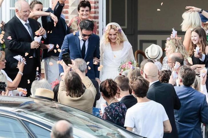 Фото №3 - 21 самая громкая свадьба XXI века