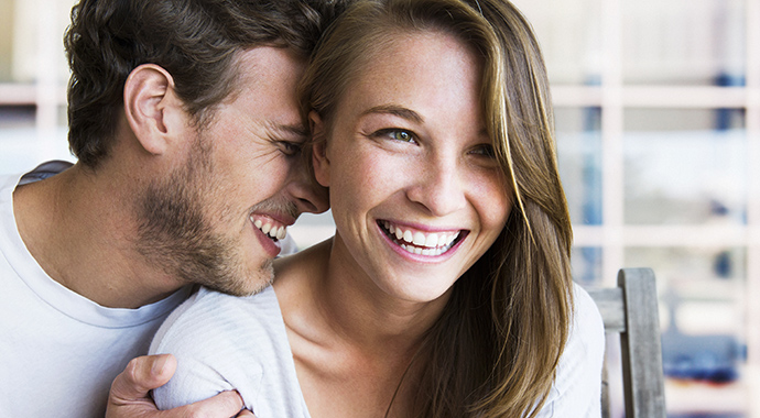 Ключ к счастливой любви: сначала станьте друзьями