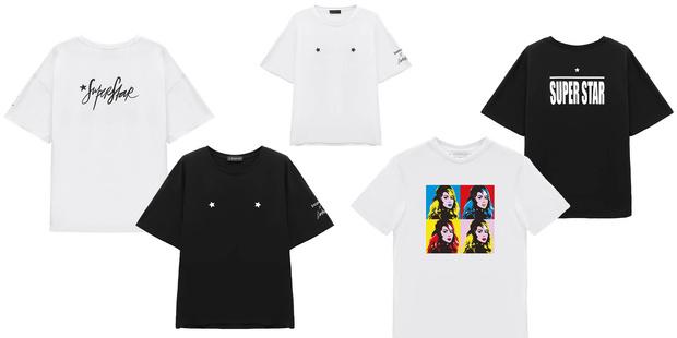 Фото №4 - Что купить: 5 базовых футболок, с которых начинается любой гардероб