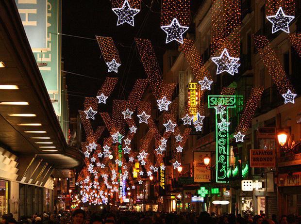 Фото №4 - Самое время: 6 лучших направлений для новогоднего шопинга