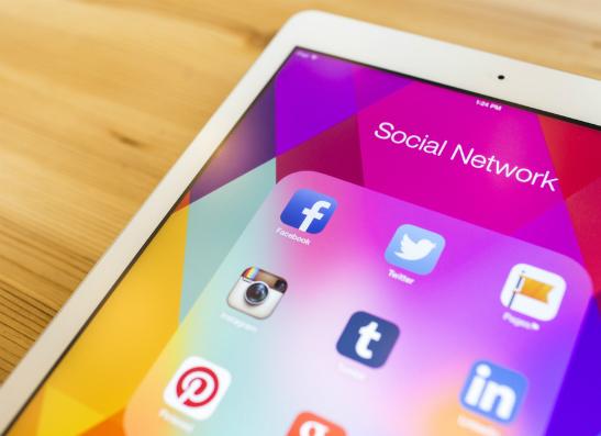 Фото №3 - Топ-6: Самые популярные социальные сети