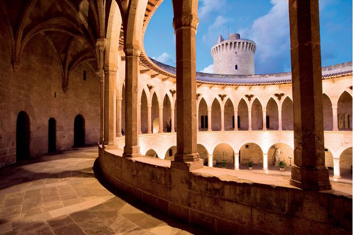 Фото №3 - 7 чудес Испании
