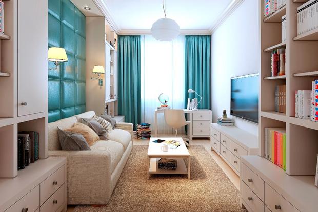 Фото №3 - Нафотошопили: готовим квартиру к фотосъёмке
