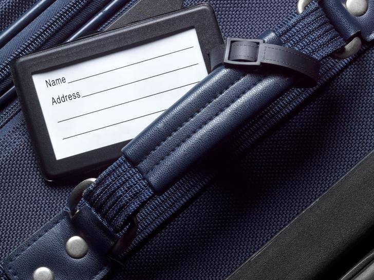 Фото №6 - Трудности перевоза: как и почему теряется багаж авиапассажиров