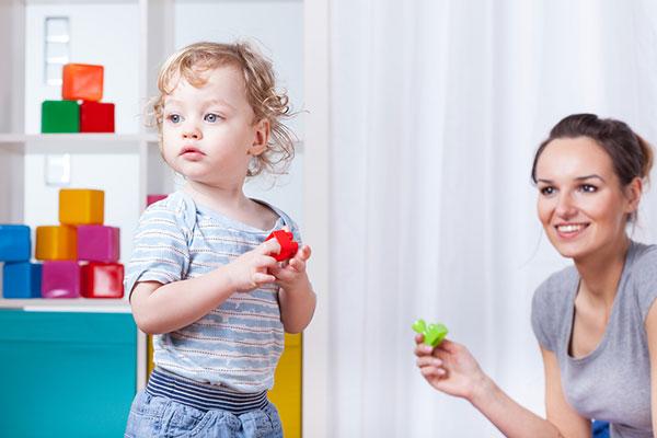 Фото №3 - Как научить ребенка играть самостоятельно