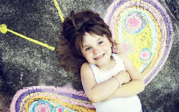 Фото №1 - Увидеть, услышать, потрогать: говорим на языке ребенка