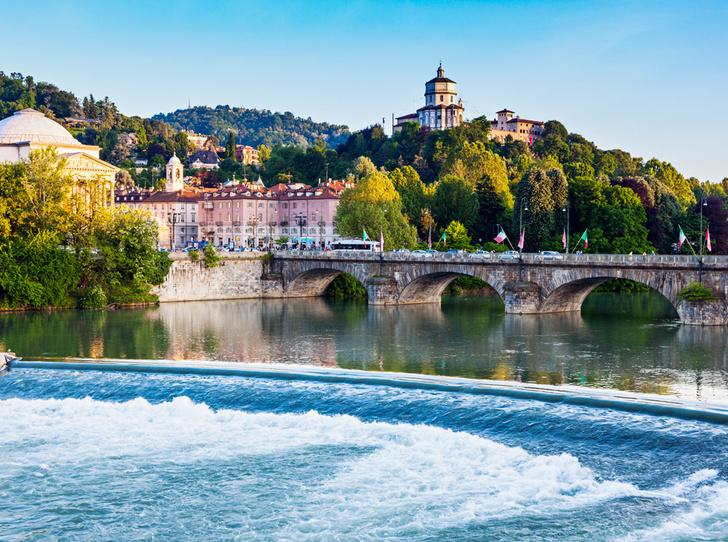 Фото №1 - Три музея Турина, в которых стоит побывать
