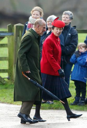 Фото №3 - Дочь своего отца: главная общая черта принцессы Анны и принца Филиппа