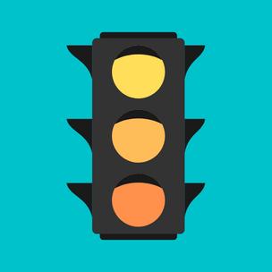 Фото №13 - Тест: Выбери светофор, а мы скажем, какой знак зодиака будет у твоей второй половинки 💞