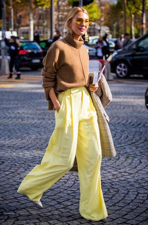 Фото №3 - 4 признака, что вы носите модные вещи неправильно