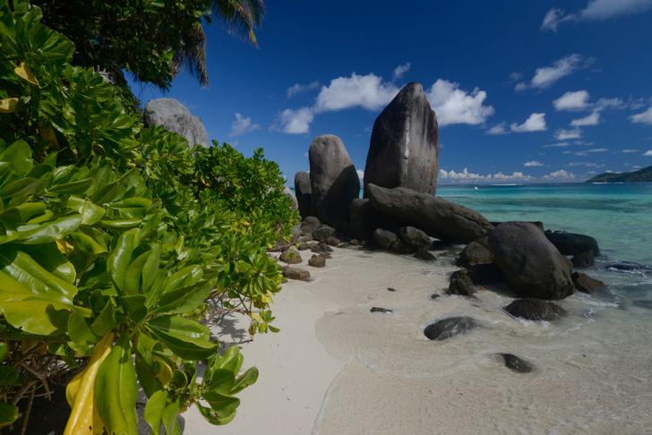 Фото №12 - Мой дом — моя крепость: 9 самых маленьких островных государств