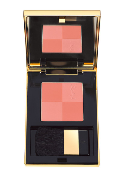 Компактные румяна Blush Radiance, Yves Saint Laurent