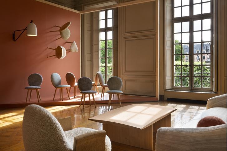 Фото №4 - Долгожданная коллекция мебели от Пьера Йовановича