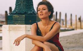 О семье, красоте и жизни в Италии: эксклюзивное интервью Жанны Бадоевой