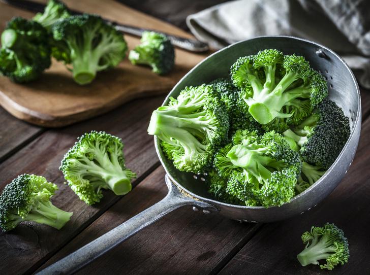 Фото №6 - Что такое радужная диета, или Зачем нужно обращать внимание на цвет продуктов